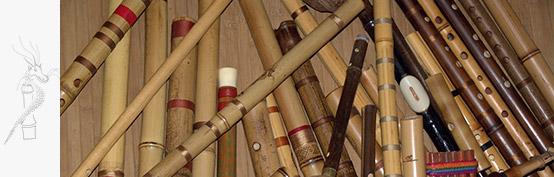Удочка из бамбука своими руками